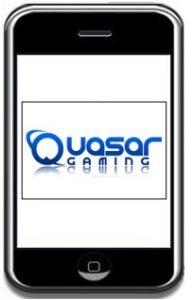 quasar-gaming-app