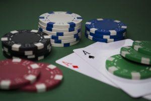 77 Jackpot Poker